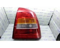 Stop fanale posteriore Destro Passeggero OPEL Astra G Berlina