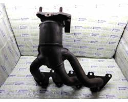 Catalizzatore VOLKSWAGEN Polo 4° Serie