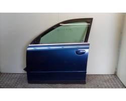 Portiera Anteriore Sinistra AUDI A4 Allroad 2° Serie