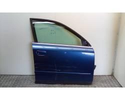 Portiera anteriore Destra AUDI A4 Allroad 2° Serie