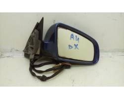 Specchietto Retrovisore Destro AUDI A4 Allroad 2° Serie
