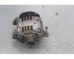 Alternatore FIAT Ducato 4° Serie