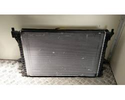 Radiatore acqua AUDI A3 Serie (8P)
