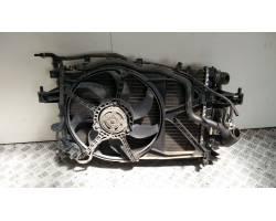 Kit Radiatori OPEL Corsa D 5P 1° Serie