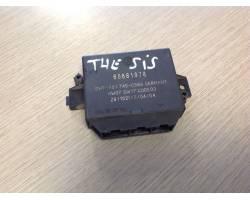 Centralina sensori di parcheggio LANCIA Thesis 1° Serie