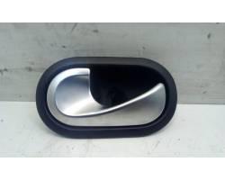 Maniglia interna anteriore Sinistra SMART Forfour 453