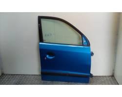 Portiera anteriore Destra HYUNDAI Atos 2° Serie