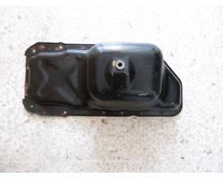 047103602g COPPA OLIO MOTORE SKODA Fabia Berlina 1° Serie 1400 Benzina (2004) RICAMBI USATI