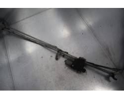 Motorino tergi ant completo di tandem PEUGEOT 308 1° Serie