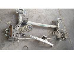 Assale posteriore OPEL Astra J