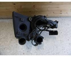 COLLETTORE ASPIRAZIONE MERCEDES Classe A W168 1° Serie 1600 Benzina (1999) RICAMBI USATI