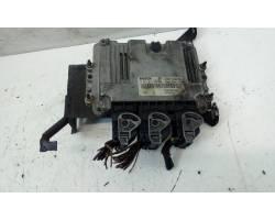 Centralina motore RENAULT Scenic 3° Serie