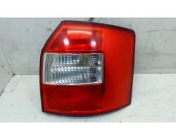 Stop fanale posteriore Destro Passeggero AUDI A4 Avant (8E) 1 serie