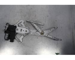 Cremagliera anteriore destra passeggero OPEL Meriva 1° Serie