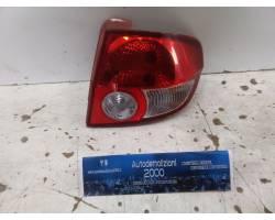 Stop fanale posteriore Destro Passeggero HYUNDAI Getz 1° Serie