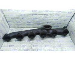 779688603 COLLETTORE SCARICO BMW X5 Serie (E70) (06>13) Benzina (2010) RICAMBI USATI