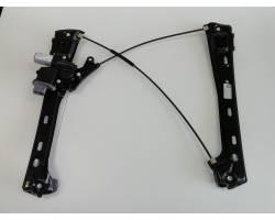 Alzacristallo elettrico ant. DX passeggero SMART Fortwo Coupé (453)