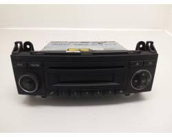 Autoradio MP3 MERCEDES Classe A W169 3° Serie
