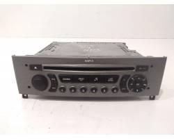 Autoradio MP3 PEUGEOT 308 1° Serie