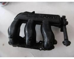 1285100672 COLLETTORE ASPIRAZIONE SMART ForTwo Coupé 1° Serie Benzina (2000) RICAMBI USATI