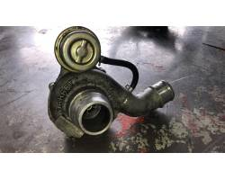 Turbina FORD Transit Connect 2° Serie