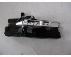 Maniglia interna anteriore Sinistra ALFA ROMEO 159 Berlina 1° Serie