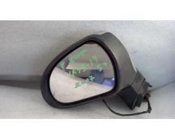 Specchietto Retrovisore Sinistro PEUGEOT 207 1° Serie