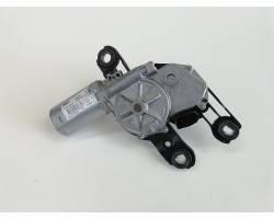 Motorino Tergicristallo Posteriore VOLKSWAGEN Polo 6° Serie