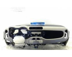 Kit Airbag Completo FIAT Panda 3° Serie