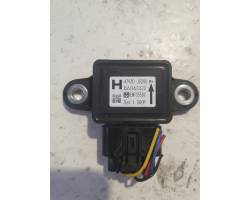 Sensore Imbardata NISSAN X-Trail 2° Serie