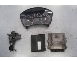 Kit chiave FORD Fiesta 5° Serie