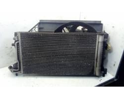 Kit Radiatori VOLKSWAGEN Polo 5° Serie