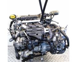 Motore Semicompleto SMART Fortwo Coupé (453)