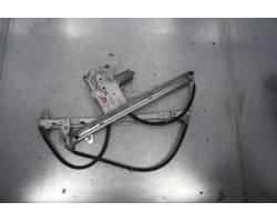 Cremagliera anteriore destra passeggero CITROEN Xsara Picasso 1° Serie