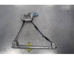 Cremagliera posteriore destra passeggero CITROEN Xsara Picasso 1° Serie