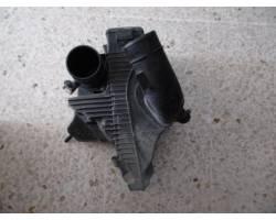 Scatola filtro esterno Cabina RENAULT Clio Serie (04>08)
