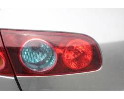 Stop Posteriore Sinistro Integrato nel Portello FIAT Croma 2° Serie