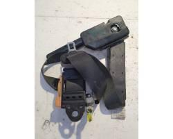 Cintura di Sicurezza anteriore Sinistra con pretensionatore NISSAN X-Trail 2° Serie