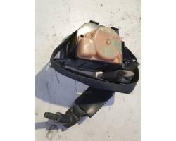 Cintura di Sicurezza anteriore Destra con pretensionatore NISSAN X-Trail 2° Serie