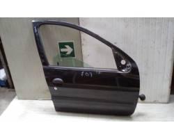 Portiera anteriore Destra PEUGEOT 206 2° Serie