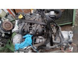 Motore Semicompleto RENAULT Twingo II serie  (07>14)
