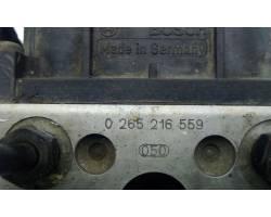 ABS AUDI A4 Berlina (B5) 1° Serie