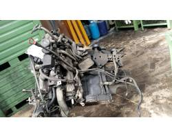 Motore Semicompleto MERCEDES Classe A W169 1° Serie