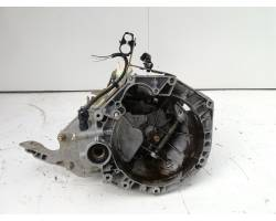 Cambio Manuale Completo FIAT Seicento Serie (98>00)