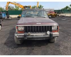 Ricambi auto per JEEP Cherokee 1° Serie