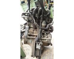 Motore Semicompleto MERCEDES Classe A W168 1° Serie