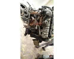 Motore Completo PEUGEOT 307 Berlina 2° Serie