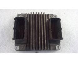 Centralina motore OPEL Combo Serie (C)