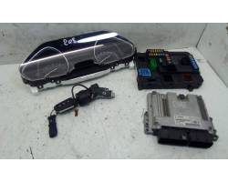 Kit accensione PEUGEOT 208 Serie (12>19)