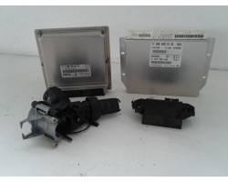 Kit avviamento motore MERCEDES Classe A W168 2° Serie